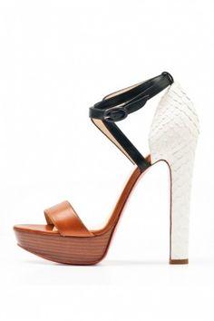 shoes printemps été 2012