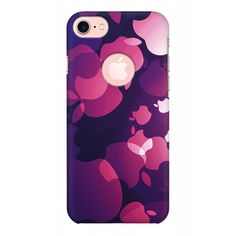 Apples Apple iPhone 7 With Round Cut Mobile Case - ₹455.00 INR
