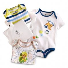 Simba Disney Cuddly Bodysuit Set for Baby