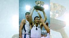 Στο Hall of Fame του ΝΒΑ ο Νίκος Γκάλης   902.gr