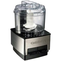 Win a Cuisinart Mini Food Processor from Fuss Free Flavours!