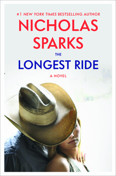 The Longest Ride - Nicholas Sparks Nicholas Sparks Novels, The Longest Ride, The Last Song, Walk To Remember, Screenwriting, Action Movies, Daily Deals, Bestselling Author, Nonfiction