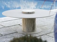 Search all products, brands and retailers of Coffee Tables: discover prices, catalogues and new features Outdoor Tables, Outdoor Seating, Outdoor Decor, Wood Table, Dining Table, Driftwood Furniture, Garden Bedroom, Cottage Furniture, Coffee Table Design