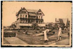 De Haan - Golf En Hotel De Bruges  - De Haan