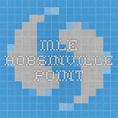 MLE - Hobsinville Point