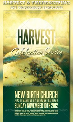 Church Flyer Church Flyer Template Flyer Templates By Gedmond