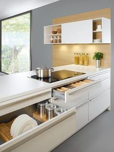 KANTO-K | KANTO-KH › KANTO › Produkte › Marken - Einbauküchen der LEICHT Küchen AG