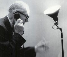 Contacter DCW à propos de la Lampe Gras Lampe Gras, Le Corbusier, Portraits, Interiors, Photos, Design, Architecture, Artists, Atelier