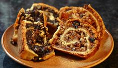 A 10 legjobb karácsonyi süti: toplista! - Dívány Apple Pie, Waffles, Food And Drink, Baking, Breakfast, Cake, Desserts, Recipes, Morning Coffee