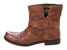Nine West Vintage America 7Fountain Dark Taupe Leather - 6pm.com