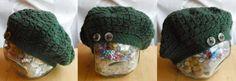 green hat 1