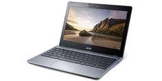 Acer C720 es el mejor Chromebook, ¡muy económica! - http://www.entuespacio.com/acer-c720-es-el-mejor-chromebook-muy-economica/