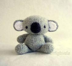 koala doll - Google Search