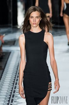 Versus Versace Spring-summer 2015 - Ready-to-Wear