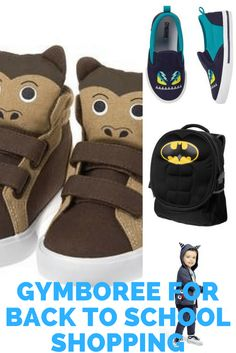 Gymboree for Back to School Shopping…Say What? http://giveaways4mom.com/2017/08/gymboree-back-school-shoppingsay/ #KidGoals #ad @Gymboree