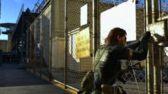 Metal Gear Solid V: Ground Zeroes PS4 Review   Timbo on Tech
