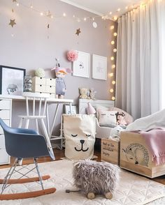 Coolest IG nurseries, playrooms and kids decor. All pictures credited to their owners.  Tag @nurserydecor for repost ✉️ DM for inquires