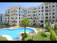 This 2 bedroom apartment at Marina de la Duquesa, La Duquesa, Manilva, Costa del Sol, Spain is for sale at $145,000 euros.  Click on the photo for more information.