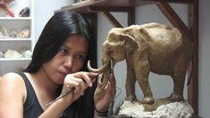 Resultado de imagen para animals sculpture