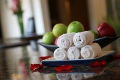 We know you need a massage, welcome to Spa del Mar! #SpaDay  Sabemos que necesita de un masaje, ¡Bienvenidos a #SpaDelMar!