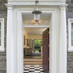 Step Up Entryway Design Ideas, Remodels & Photos