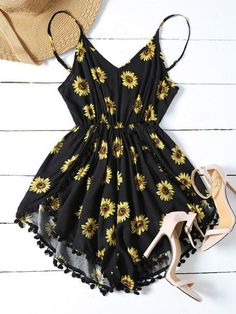 Jumpsuits And Rompers For Women Cute Rompers And Sexy Jumpsuits Fashion Online Jumpsuits And Ro Cute Summer Outfits, Spring Outfits, Trendy Outfits, Beach Outfits, Teenager Outfits, Girl Outfits, Fashion Outfits, Cute Dresses, Casual Dresses