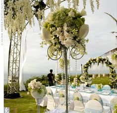 Create your free Wedding Website with over 160 customizable designs. Reception Decorations, Table Decorations, Wedding Pictures, Wedding Ideas, Party Stuff, Here Comes The Bride, Big Day, Real Weddings, Bali