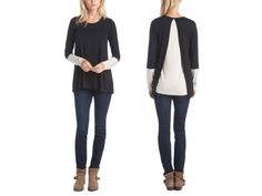 Faith Top by Capote from Kristin Cavallari on OpenSky