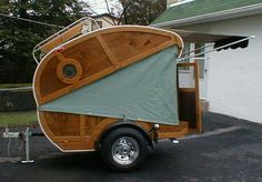 Teardrops n Tiny Travel Trailers • View topic - Newb from the ...