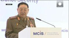 Seúl asegura que Corea del Norte ha ejecutado al ministro de Defensa