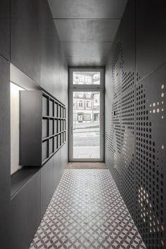 loios apartments renovation - porto - odda: diogo brito + rodrigo vilas-boas + francisco lencastre + lourenco menezes rodrigues - 2011-14