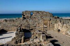 Baelo Claudia muestra elementos esenciales en Cádiz