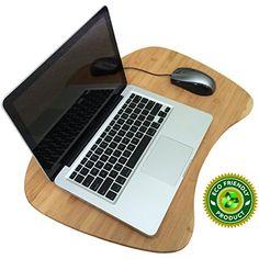 Bamboo Lap Desk for Laptop | Triple-Layer Bamboo Construc... https://www.amazon.com/dp/B018PI22WM/ref=cm_sw_r_pi_dp_x_e8dKyb81HQPXW