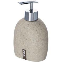 Wenko zeepdispenser Puro | Praxis