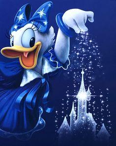 Spread the Disney magic Walt Disney, Disney Parks, Disney Duck, Disney Love, Disney Mickey, Dreamworks, Image Mickey, Disney Magie, Pinturas Disney