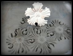 Follow thru to the pin board Clay / Ceramic Tutorials of all kinds for more tutes on ceramic clay pot throwing etc