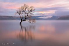 Lake Wanaka by Karen Plimmer on 500px