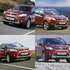 best crossover suv uk 2013