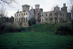 Wilton Castle, County Wexford, Republic of Ireland