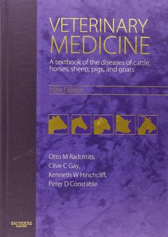 Veterinary Medicine Books Pdf