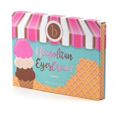 Beauty Bakerie Neapolitan EyesCream Palette | Eyes | Beauty