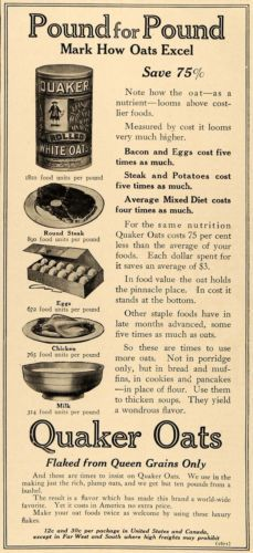 1000 Images About Quaker Oats On Pinterest Oat Cereal