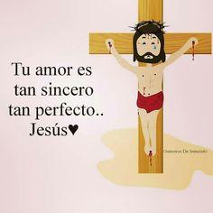El gran amor incondicional de Dios