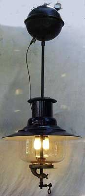 US lamp manufacturers M - O