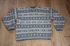 Sonja Henie (Queen of Ice) sweater.