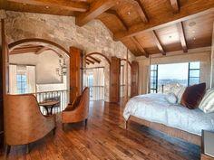 Fabulous Malibu Rocky Oaks Estate in California 10