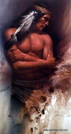 http://www.wildlifeprints.com/collections/bogle-lee/products/lee-bogle-brave-spirit-15-5-x29