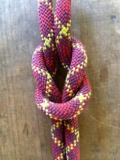 The 10 Most Useful Backpacking Knots