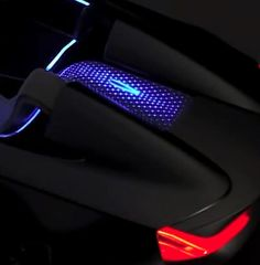 BMW Connected Drive Concept