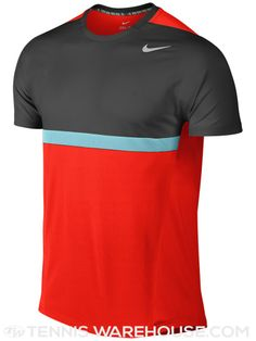 Nike Men's Spring Premier Rafa Tennis Crew